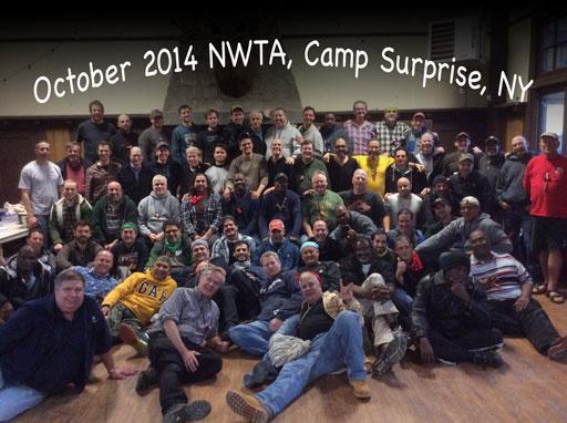 NWTA October 2014